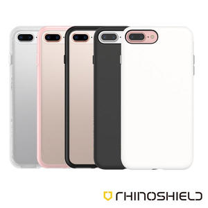 RHINO SHIELD犀牛盾PLAYPROOF iPhone 7Plus/8Plus 防摔背蓋手機殼