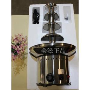 噴泉機 巧樂滋噴泉機 四層商用巧克力噴泉機 ANT-8060 / 火鍋瀑布機  非凡小鋪 JD