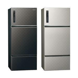 ☎來電☎↘↘Panasonic國際牌【NR-C489TV -B / DH 】 481公升 三門 變頻 電冰箱