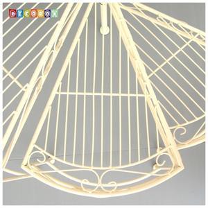 DecoBox鄉村風-米白螺旋花架(多肉花架,園藝.三層旋轉展示架.樓梯盆景架.展示架)