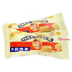 【吉嘉食品】金瑞祥 低糖牛奶燕麥 600公克[#600]{ZT1-5}