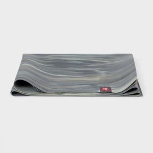 Manduka Travel Mat 天然橡膠旅行用瑜珈墊 1.5mm Thunder Marbled (180cm)