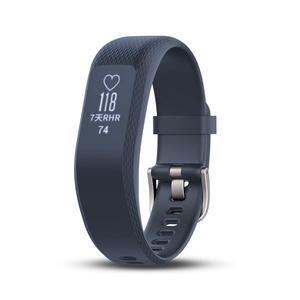GARMIN Vivosmart 3 智慧健身心率手環 ~都市藍