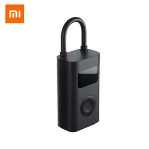 【小米】米家電動打氣機 -米家充氣寶(平輸品)