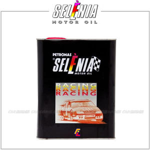 【愛車族購物網】SELENIA RACING ENGINE 10W60 機油 2L
