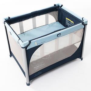 奇哥 彼得兔-雙層遊戲床/嬰兒床3128元+贈蚊帳 (無法超商取件)