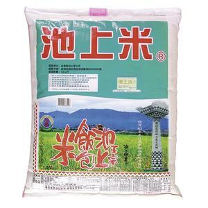 池農正宗池上米12kg【饕客特選,大宗採購、拜拜、捐贈推薦】