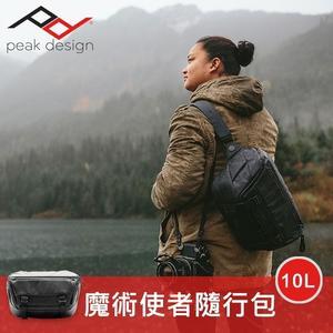 【現貨供應】10L 沉穩黑 PEAK DESIGN 魔術使者隨行攝影包 可參考 5L 與 6L 10L V2 屮Y0