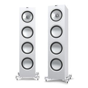 《名展影音》高階款家庭劇院喇叭~ KEF經典力作Q系列 Q950 落地式喇叭公司貨 另售 LS50 Wireless