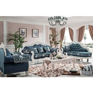 【大熊傢俱】A28A 玫瑰系列歐式 休閒沙發皮沙發 布沙發  絨布沙發歐式沙  多件沙發組  美式皮沙發