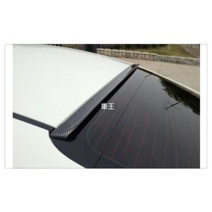 【車王小舖】豐田 Toyota Altis Camry Vios 寬版 碳纖維紋 Carbon 壓尾翼 頂翼