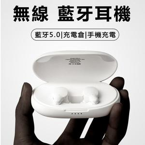 TWS3真無線藍牙耳機 5.0藍牙耳機 立體聲音樂  迷你小型 降噪耳機 男女 蘋果安卓通用 e起購