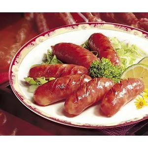 【黑橋牌】一斤原味黑豬肉香腸禮盒(真空包裝)
