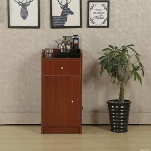 飲水機櫃 家用小型單門茶水櫃水桶櫃現代簡約飲水機櫃餐邊櫃簡易茶葉櫃茶櫃JD 傾城小鋪