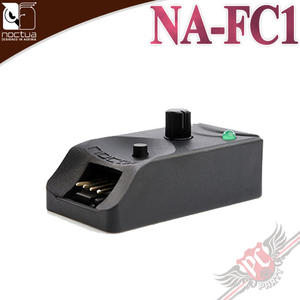 [ PC PARTY ]  貓頭鷹 Noctua NA-FC1 風扇轉速控制器
