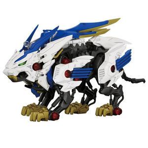 《洛伊德 ZOIDS WILD 》 ZW01 荒野長牙獅 ╭★ JOYBUS玩具百貨