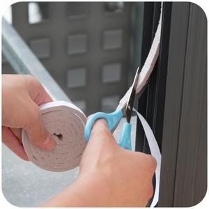[超豐國際]窗戶門縫門底密封條紗窗防風膠條 防盜門隔音條自粘防塵
