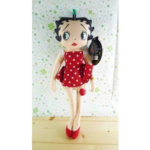 【震撼精品百貨】Betty Boop_貝蒂~絨毛娃娃-家居服