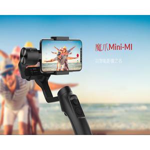 黑熊館 MOZA 魔爪 2019新版 MINI-MI 智能 手機三軸穩定器 手持穩定器 無線充電 自拍 錄影 直播