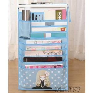 學生書掛袋初高中生課桌掛書袋 多功能必備神器書桌掛袋書本收納