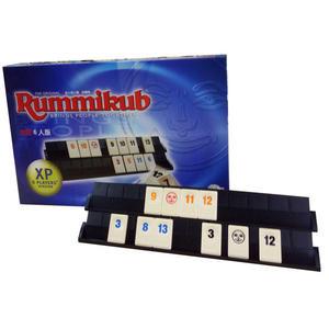 『高雄龐奇桌遊』 拉密 六人版 Rummikub XP 拉密6人標準版 ★正版桌上遊戲專賣店★