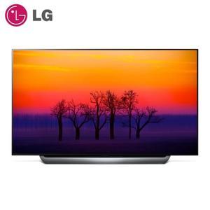 [LG 樂金]【新品 門市展示】65型 OLED 4K 智慧連網電視 OLED65C8PWA