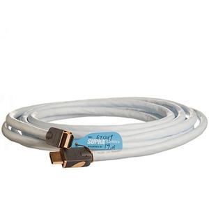 【名展影音】 瑞典頂級SUPRA  HDMI-HDMI High speed 1080P/4K 12米HDMI線