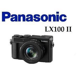 名揚數位 Panasonic LX100 M2 LX100 II (分12/24期0利率) 登錄送BLG10(原電)+32G+原廠皮套+(09/30)