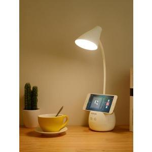 臺燈護眼書桌大學生充電式LED檯燈