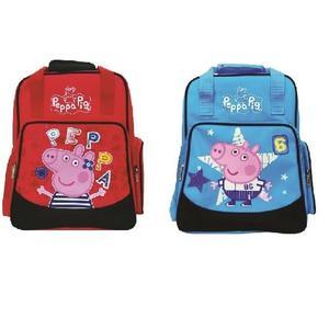 粉紅豬 佩佩豬後背包