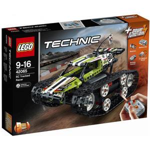 LEGO樂高 Technic 系列 RC 履帶賽車_LG42065