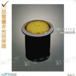 【地底投射燈】LED。工程塑膠 直徑12cm※【燈峰照極my買燈】#E101-2