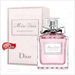 Miss Dior花漾淡香水-100mL[16752]