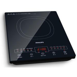 免運費 PHILIPS飛利浦 智慧變頻電磁爐/黑晶爐 HD4925 另售HD4931