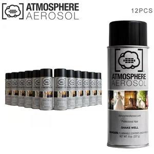 EGE 一番購】Atmosphere Aerosol 煙霧神器【12 PCS】無色無味無毒擺脫煙餅噴煙機的不便【公司貨】