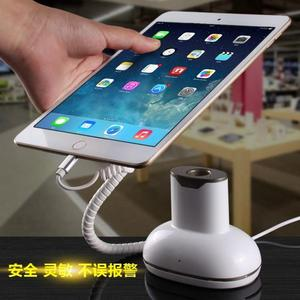 平板防盜器ipad展示架托蘋果手機體驗櫃臺充電架電腦報警鎖支架座 沸點奇跡