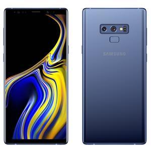 【晉吉國際】Samsung Galaxy Note 9 8G+256G 6.4吋 智慧型手機