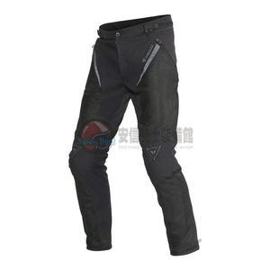 [中壢安信]義大利 DAINESE DRAKE SUPER AIR TEX 夏季防摔褲 網布 通風 護具可拆