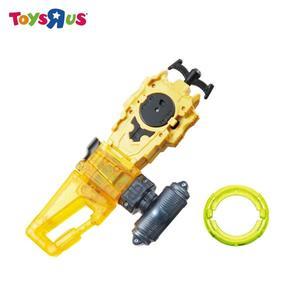 玩具反斗城 戰鬥陀螺 BURST#124 左旋發射強力改造組