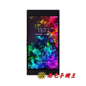 〝南屯手機王〞Razer Phone 2 5.72吋 IGZO LCD螢幕 Razer Chroma™ RGB【宅配免運費】