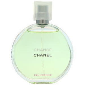 CHANEL CHANCE 綠色氣息限量版女性淡香水 100ml【七三七香水精品坊】
