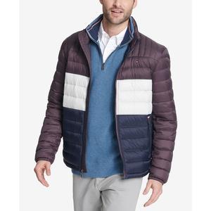 美國代購 Tommy Hilfiger 二種顏色 輕羽絨外套 (S~XL) 1357