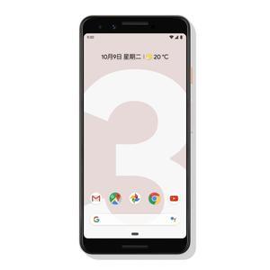 全新未拆封 含原廠耳機的谷歌手機 保固一年Google Pixel 3 128G G013C 超班相機 國際版全頻率LTE