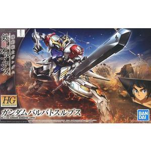 鋼彈模型 HG IBO 1/144 獵魔鋼彈 天狼型 鐵血的孤兒 TOYeGO 玩具e哥