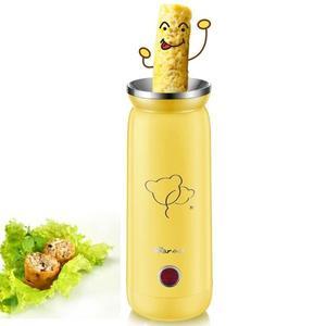 小熊雞蛋杯煎蛋器立式多功能全自動蛋捲機雞蛋捲機烤腸機早餐   居家物語HM
