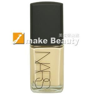NARS 玩美光透美白粉底液(30ml)《jmake Beauty 就愛水》