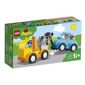 LEGO 樂高 得寶幼兒系列 我的第一台拖吊車_LG10883