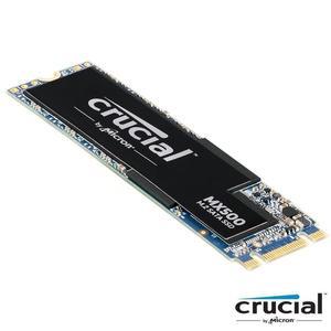 美光 Micron Crucial MX500 500GB ( M.2 Type 2280SS )