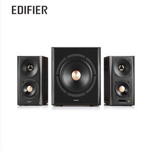 【超人生活百貨】EDIFIER 漫步者 S360DB 2.1聲道 藍牙喇叭 藍牙V4.0輸入與aptX技術