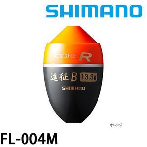 漁拓釣具 SHIMANO FL-004M 橘 #G3 #B #2B #3B #1號 (阿波)